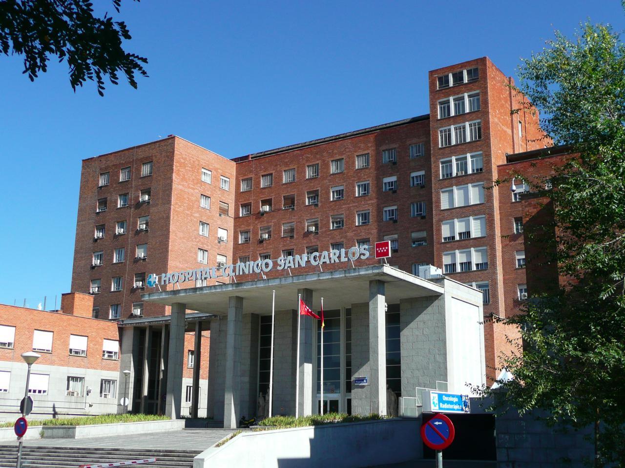 Hospital Clínico de San Carlos