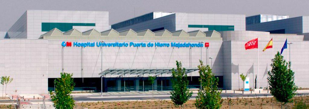 H Puerta de Hierro